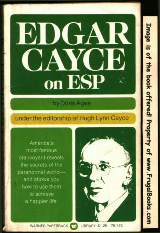 Edgar Cayce on ESP