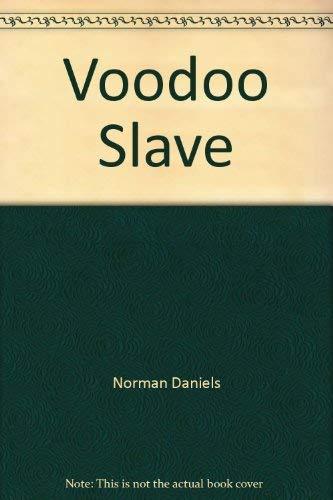 Voodoo Slave (0446765813) by Norman Daniels