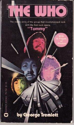 The Who: TREMLETT