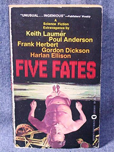 Five Fates: Keith Laumer, Poul