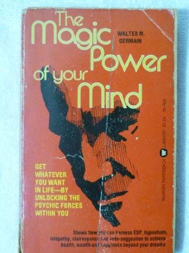 9780446768603: Magic Power of Your Mind
