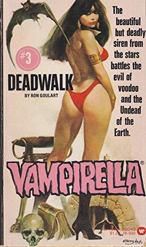 9780446769303: Vampirella, No. 3 : Deadwalk
