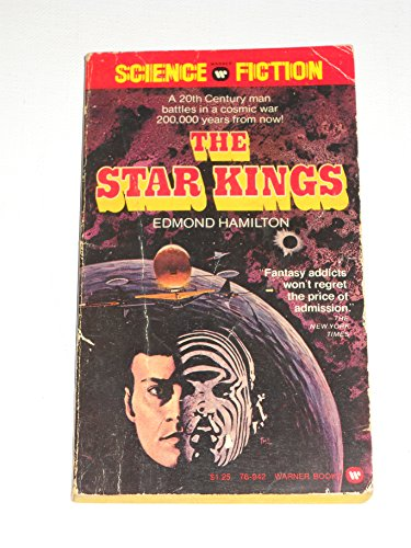 The Star Kings (PBL SF, 76-942) (0446769428) by Edmond Hamilton