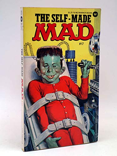 9780446769631: The Self-Made Mad