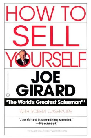 9780446775106: How to Sell Yourself