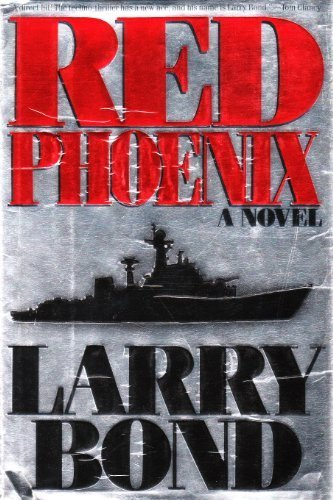 Red Phoenix (0446775843) by Larry Bond
