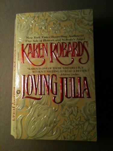 9780446777971: Loving Julia