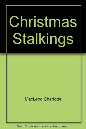 9780446778206: Christmas Stalkings