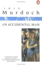 9780446780131: An Accidental Man