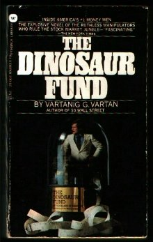 9780446780636: The Dinosaur Fund