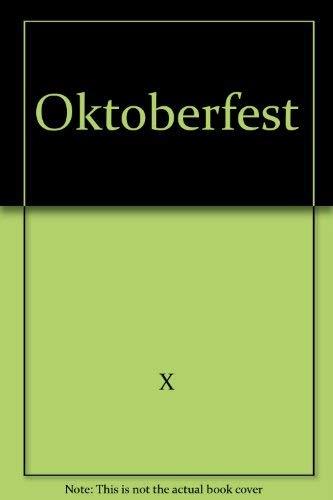 Oktoberfest: Felitta, Frank de