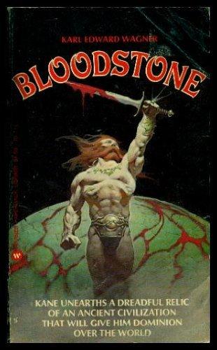 9780446787116: Bloodstone