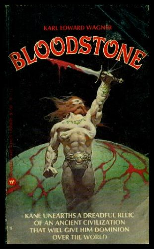Bloodstone: Karl Edward Wagner