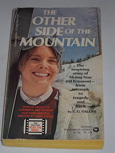 9780446787260: The other side of the mountain;