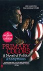 9780446788403: Primary Colors: A Novel of Politics
