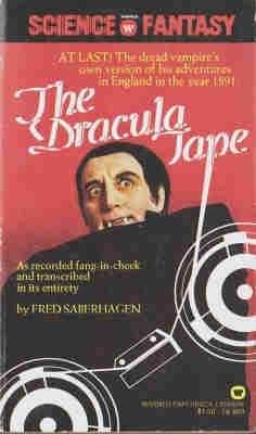 9780446788694: The Dracula Tape