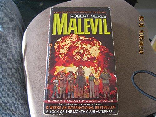 9780446796859: Malevil