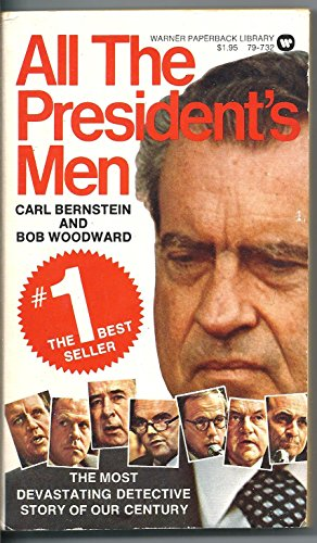 all the presidents men essay 4 Suggested essay topics and project ideas for all the president's men part of a detailed lesson plan by bookragscom.