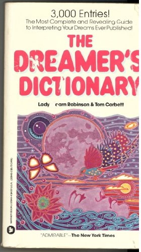 9780446798259: The Dreamer's Dictionary