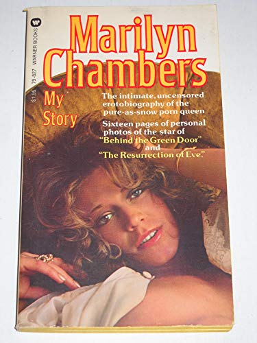 9780446798273: Marilyn Chambers: My Story