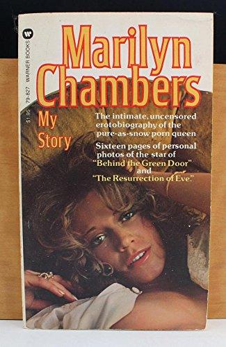 9780446798273: Marilyn Chambers: My Story