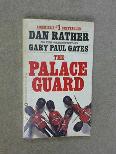 9780446799188: Palace Guard