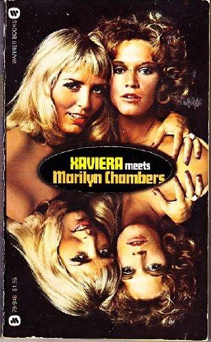 9780446799461: Xaviera Meets Marilyn Chambers