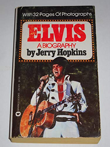 9780446799713: Elvis: A Biography