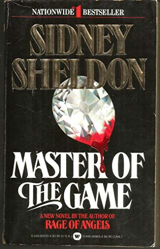 9780446802208: Title: Master of the Game