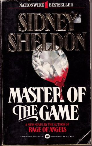 9780446802208: Master of the Game
