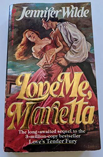 9780446803076: Love Me, Marietta