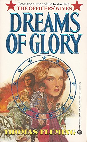 9780446806558: Dreams of Glory