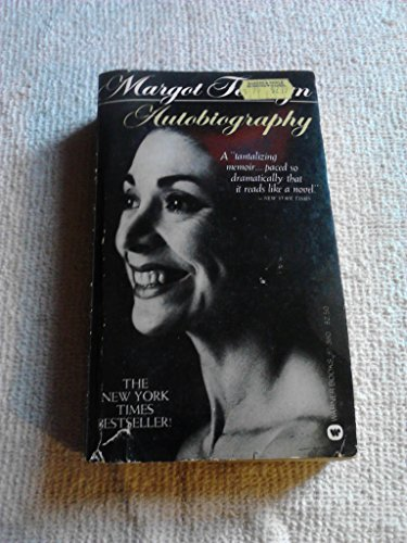 9780446813808: Margot Fonteyn: Autobiography