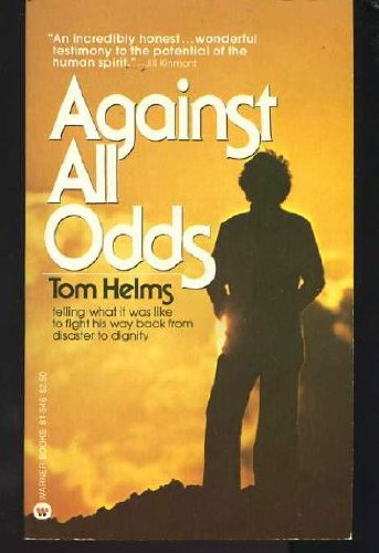 9780446815468: Against All Odds