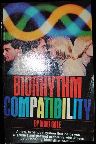 Biorhythm Compatibility: Gale, Mort