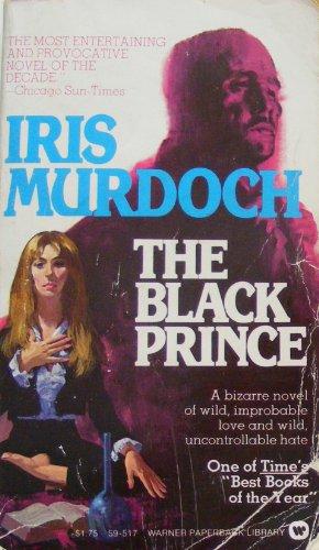 9780446817196: The Black Prince