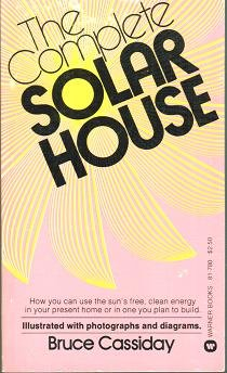 9780446817806: Complete Solar House