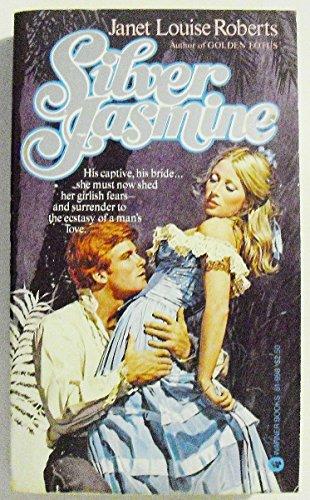 9780446819985: Silver Jasmine