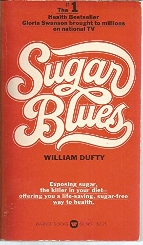 9780446825672: Sugar Blues