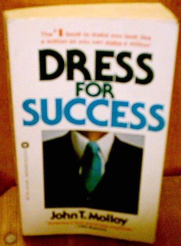 Dress for Success: T, John