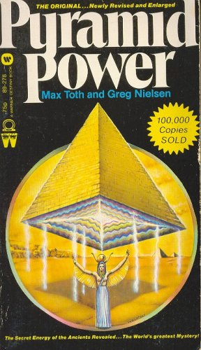 9780446825696: Title: Pyramid Power