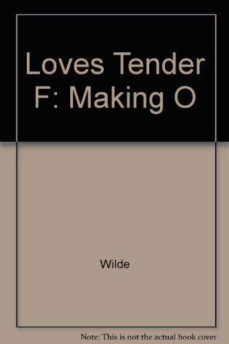 9780446826358: Loves Tender Fury