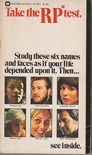 9780446829229: Remembering People