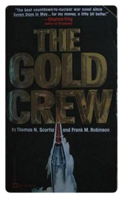 9780446835220: The Gold Crew