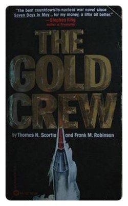 9780446835220: Gold Crew