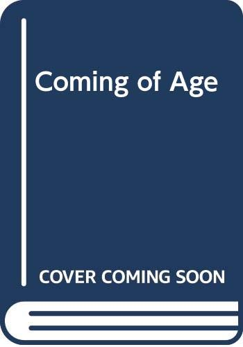 9780446836807: Coming of Age