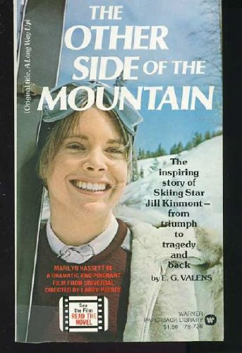 9780446841436: The other side of the mountain: (Originally: A long way up)