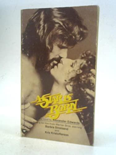 A Star is Born: Streisand, Barbara; Kristofferson,
