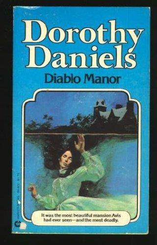 9780446848022: Diablo Manor