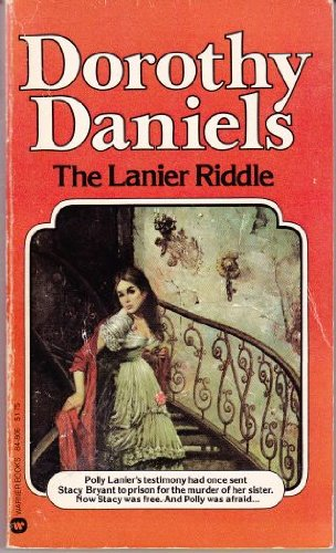 The Lanier Riddle: Dorothy Daniels